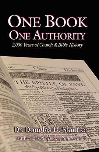 9780967701608: One Book One Authority