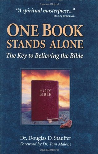 9780967701646: One Book Stands Alone