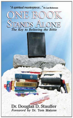 9780967701677: One Book Stands Alone