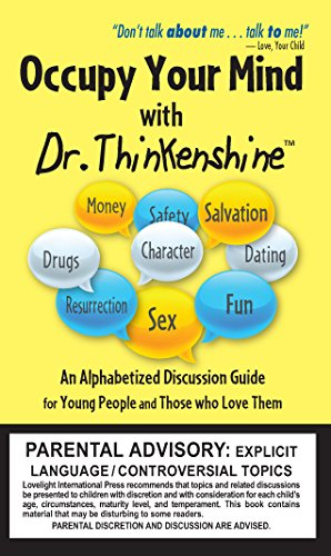 OCCUPY YOUR MIND with Dr. Thinkenshine: An: Judi Love Bowman