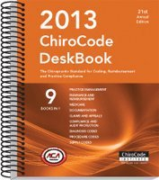 2006 ChiroCode Deskbook: Chirocode Institute