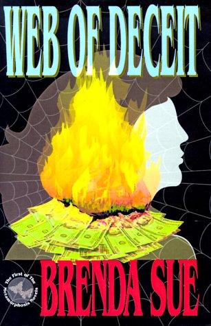 9780967712406: Web of Deceit: A Metamorphosis Novel