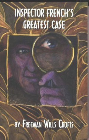 9780967714301: Inspector French's Greatest Case