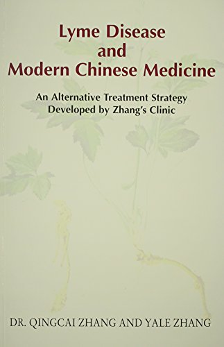 9780967721316: Lyme Disease and Modern Chinese Medicine