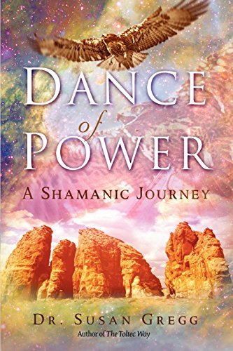 Dance of Power (0967725348) by Susan Gregg