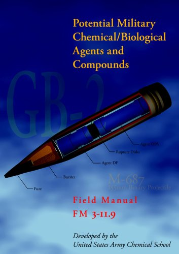 Potential Military Chemical/Biological Agents and Compounds: US Army Chemical