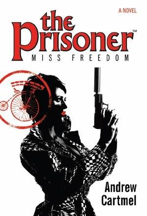 9780967728087: The Prisoner - Miss Freedom
