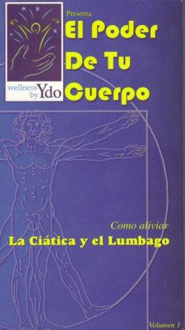 9780967730813: COMO ALIVIAR LA CIÁTICA Y EL LUMBAGO [VHS]