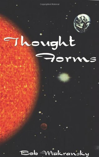 9780967731537: Thought Forms