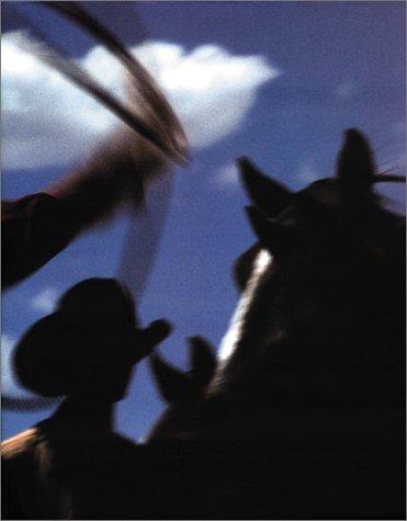 Cowpuncher: Cowboyin' in the Southwest: Kurt Markus, Fred