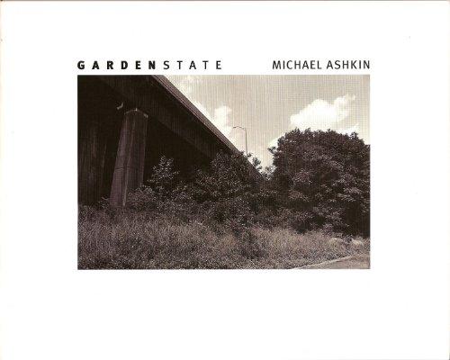 Garden State: Ashkin, Michael