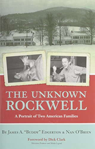 Unknown Rockwell A Portrait of Two American Families: Nan O'Brien