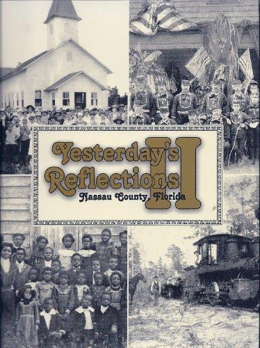 Yesterday's Reflections Ii, Nassau County, Florida: Johannes, Jan H