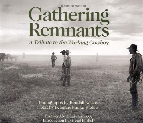 Gathering Remnants: A Tribute to the Working: Kendall Nelson