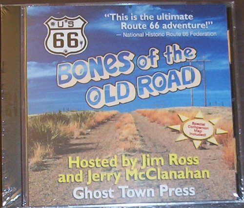 9780967748153: U.S. 66: Bones of the Old Road