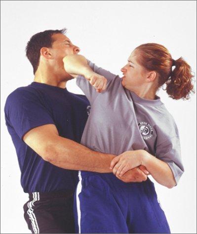 9780967752518: Krav Maga: Basic Combatives - Combative Techniques for Self Defense & Fighting [VHS]