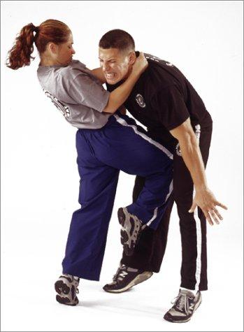 9780967752525: Krav Maga: The Best Defense-Self Defense Techniques for Men & Women [VHS]