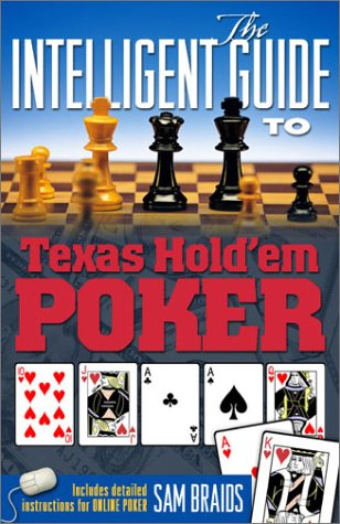 9780967755120: The Intelligent Guide to Texas Hold'em Poker