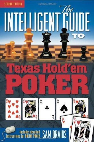 9780967755144: The Intelligent Guide to Texas Hold'em Poker