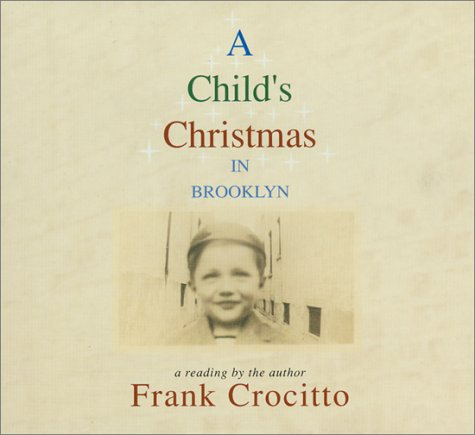 9780967755854: A Child's Christmas in Brooklyn