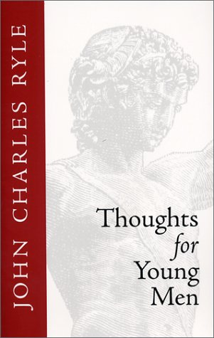 9780967760391: Thoughts for Young Men