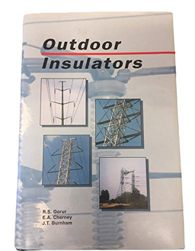 9780967761107: Outdoor Insulators