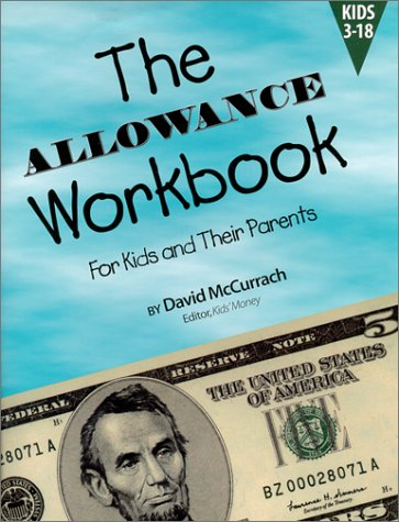 9780967767116: The Allowance Workbook for Kids and Their Parents