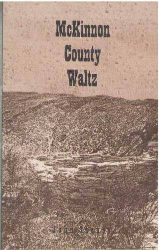 McKinnon County Waltz (9780967770505) by John Jacobs