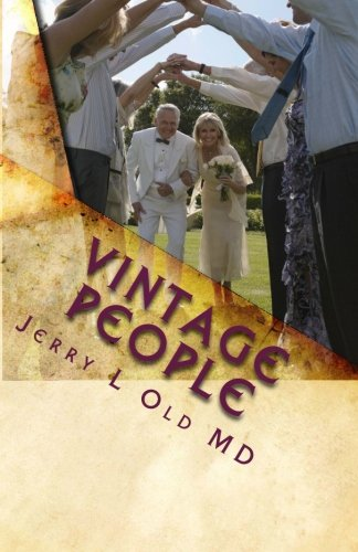9780967770901: Vintage People - The Secrets of Successful Aging