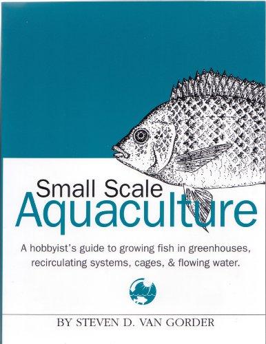 9780967773209: Small Scale Aquaculture