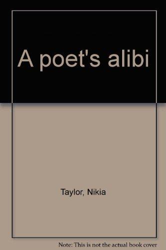 A poet's alibi: Nikia Taylor