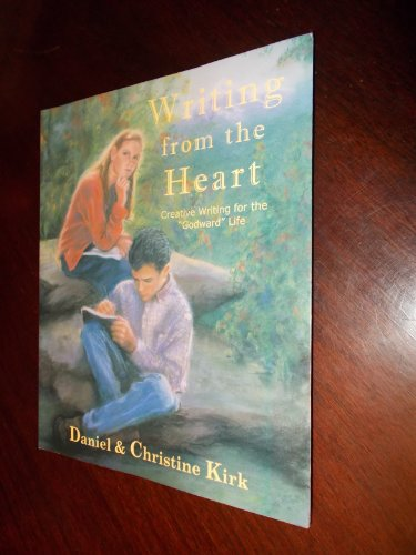 9780967774503: Writing from the Heart