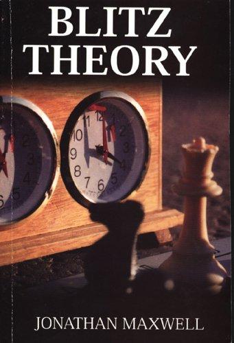 9780967775203: Blitz Theory: How to Win at Blitz Chess