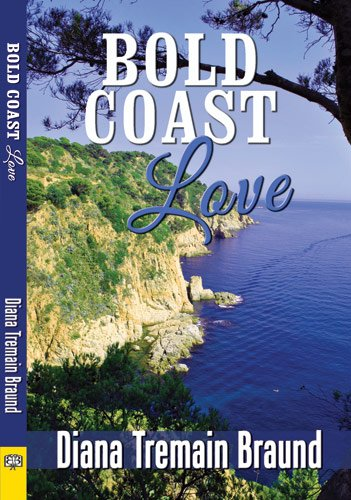 9780967775326: Bold Coast Love