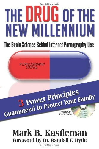 9780967776408: The Drug of the New Millennium - The Brain Science Behind Internet Pornography Use
