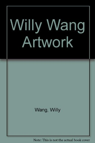 Willy Wang Artwork: Wang, Willy