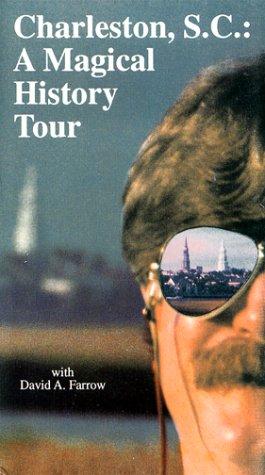 9780967778808: Charleston, S.C.: A Magical History Tour