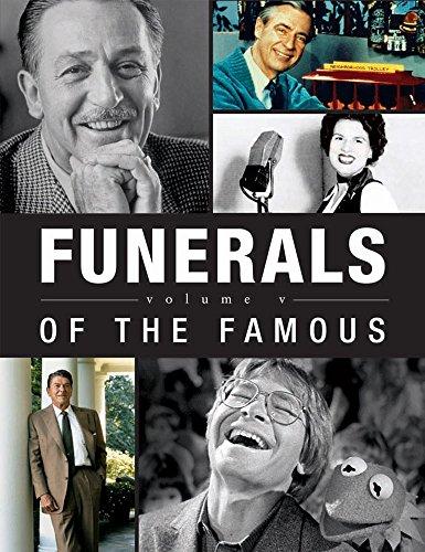 Funeral of the Famous Vol 5: Kates-Boylston Publications