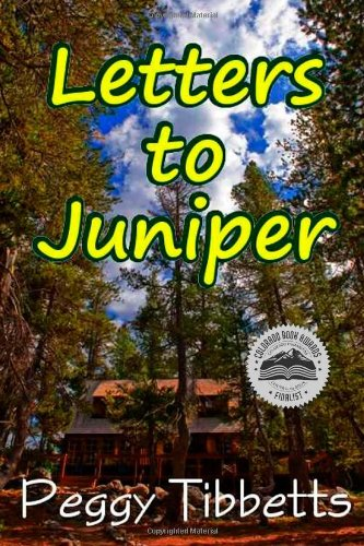 9780967786827: Letters to Juniper