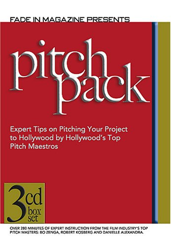 9780967792699: Pitch Pack