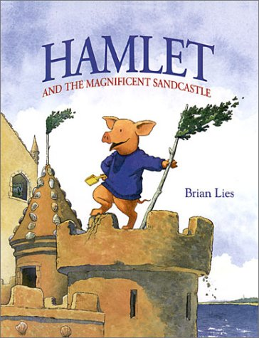 9780967792927: Hamlet and the Magnificent Sandcastle