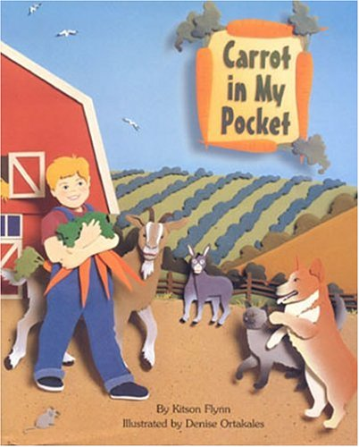 9780967792965: Carrot in My Pocket