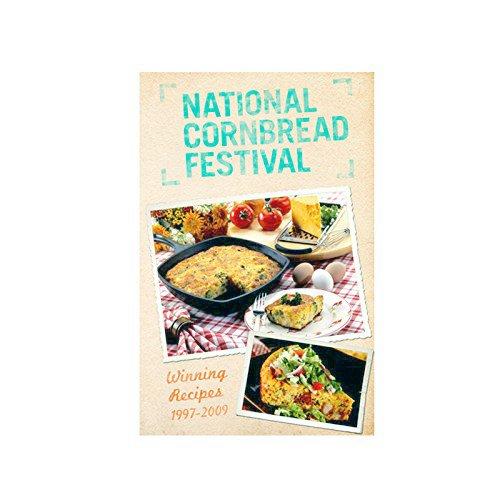 9780967798578: National Cornbread Festival Winning Recipes 1997-2011