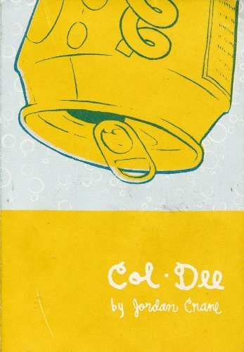 Col-Dee: Jordan Crane