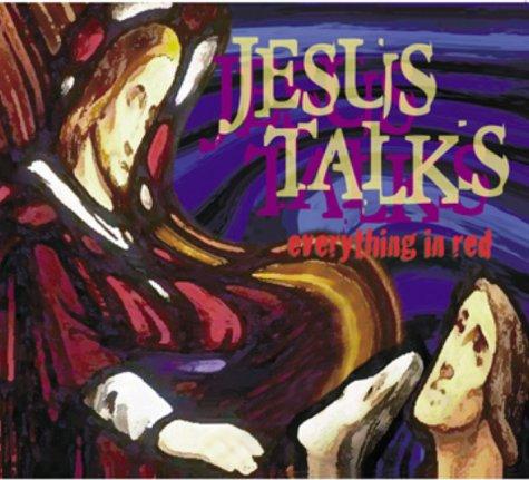 9780967799704: Jesus Talks