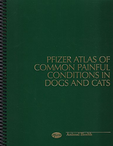 Pfizer Atlas of Common Painful Conditions in: Spencer A.; Biery,
