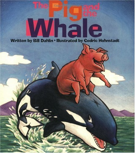 9780967802800: The Pig and the Whale