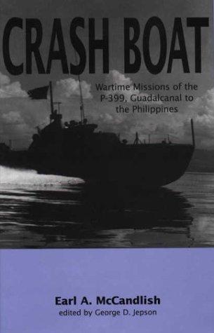 9780967804200: Crash Boat