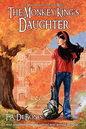 9780967809441: The Monkey King's Daughter -Book 1: Volume 1