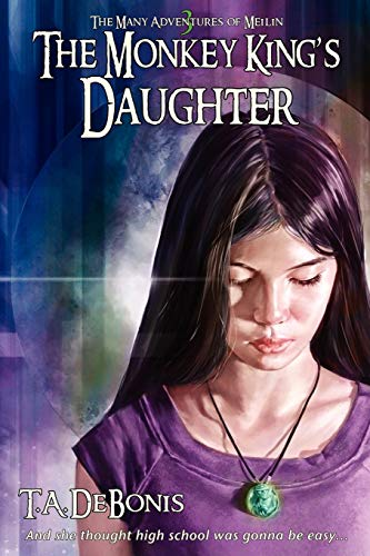 9780967809458: The Monkey King's Daughter -Book #3